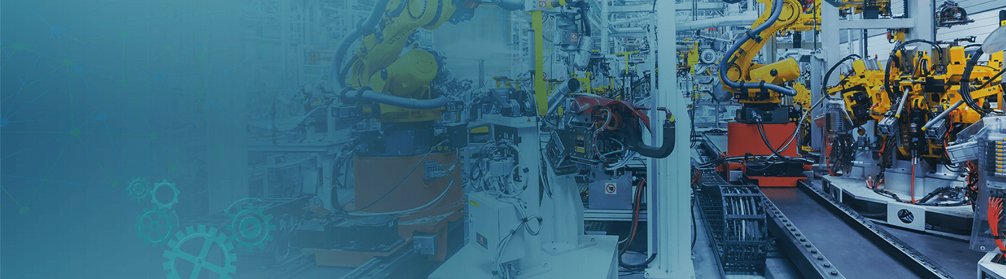 become the bellwether of the new Industry 4.0 res